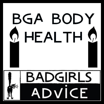 BGA BODY HEALTH