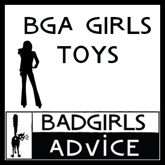BGA GIRLS TOYS