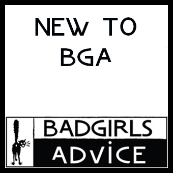 New to BGA